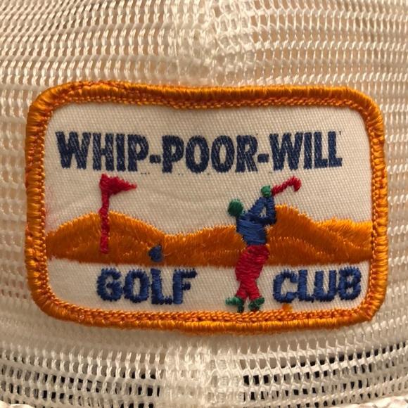 Rare Vintage Snapback hat Golf. M 5b18b575baebf625ff3c3c34 5e0c85031fdd